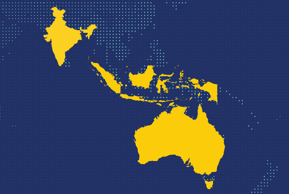 Anchoring the Indo-Pacific: The Case for Deeper Australia–India–Indonesia Trilateral Cooperation