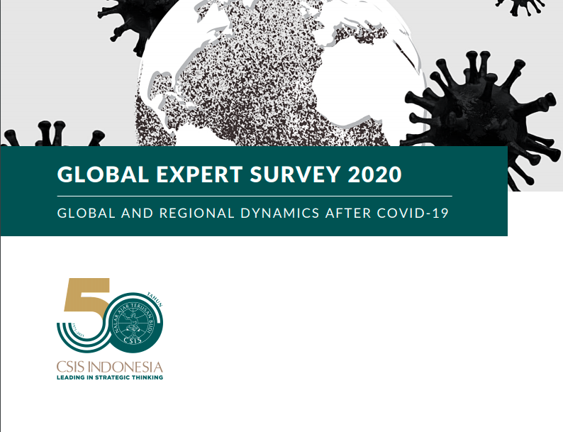 CSIS Global Expert Survey 2020: Global and Regional Dynamics After COVID-19